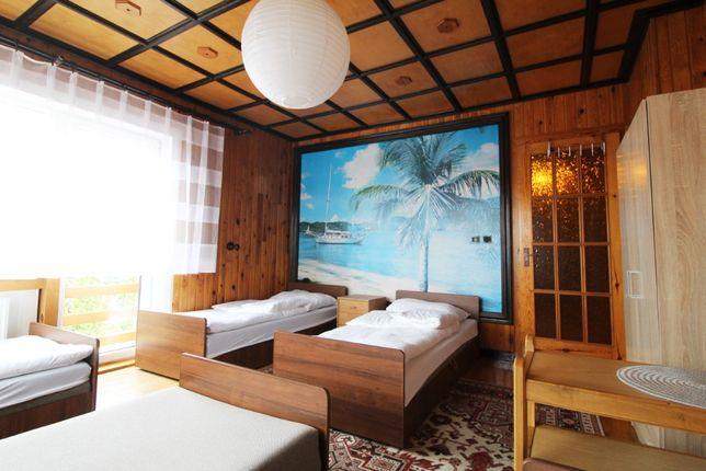 Wolne pokoje w Nowej Soli