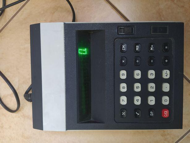 Stary kalkulator