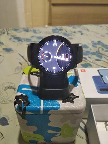 Troco Ticwatch E por smartphone