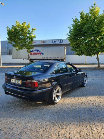 BMW E39 525D ( tudo na descrição)