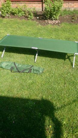 Кровать походная, розкладушка XXL 210× 74