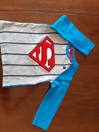 Bluzka Superman 74
