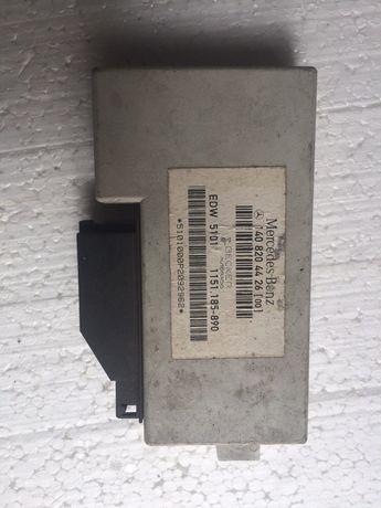 MERCEDES S W140 SL W129 модуль сигнализации A140 820 44 26