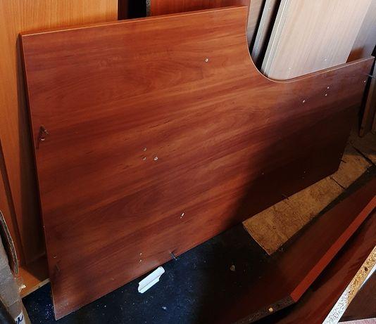 Стол компьютерный, большой с 3 ящиками 140х90х73 см, почти новый