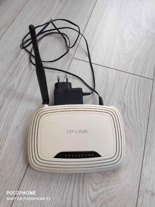 Router TP-Link TL-WR740N Giewartów - image 1