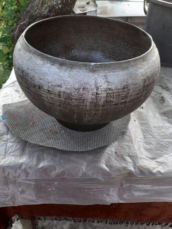 Чугун алюминиевый 8 литровый