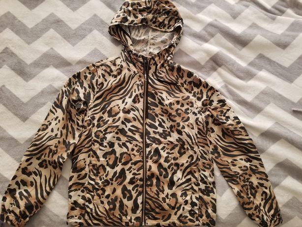 Куртка-вітровка Forever 21 нова S-M