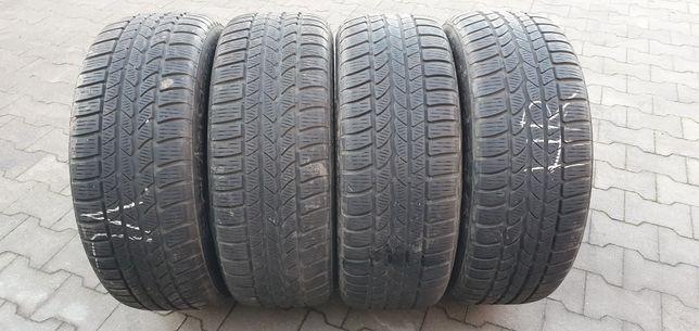 255/55R18 109H Continental 4x4 SSR