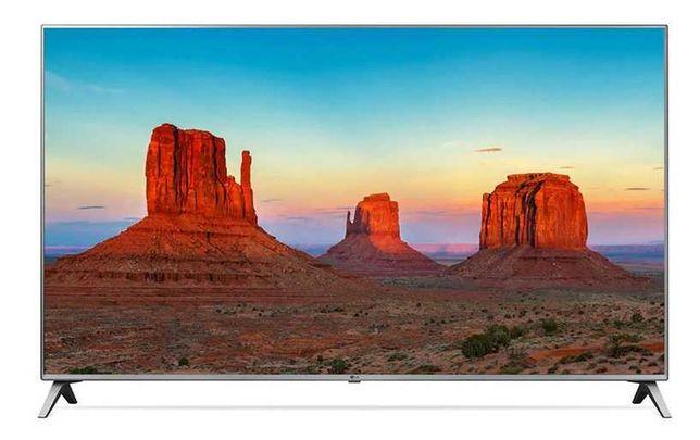 Telewizor LG 55'' 4K Smart TV HDR 55UK6500