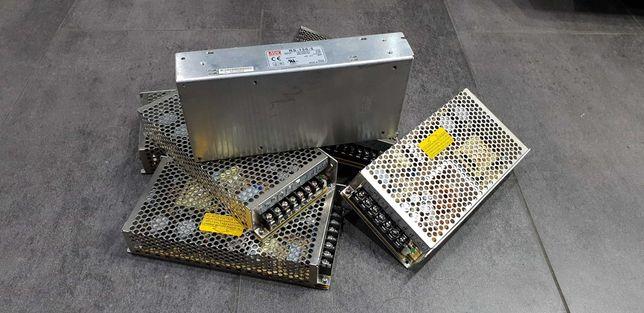 Zasilacz LED 26A 300 W model RS-150-5  Mean Well