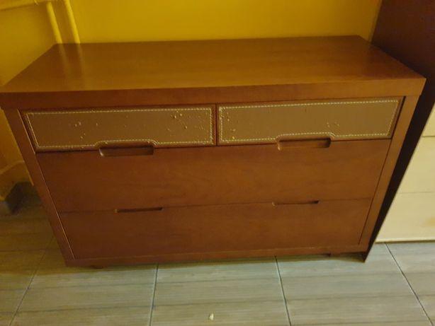 Komoda calvados szuflady
