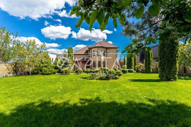 Продажа дома 405м2 в Гореничах