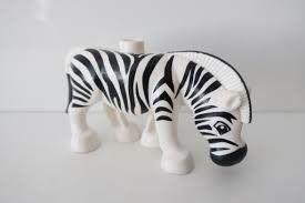 Nowe Lego duplo zwierzęta w folii