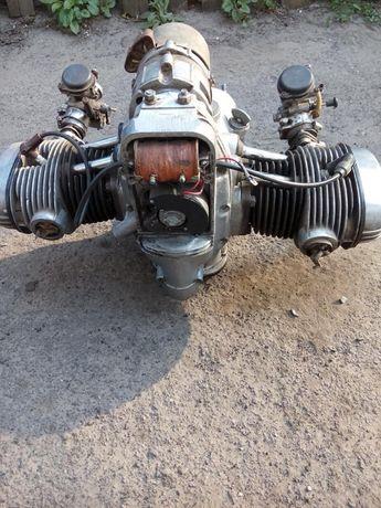двигатель урал м 67