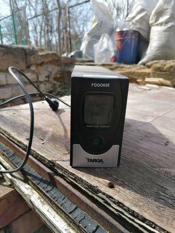 Targo fogo 650 лучшая защита от перебоев електричества