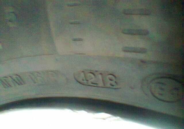 2018r. opony letnie 185/65/15 Continental ContiEcoContact5