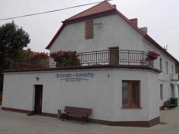 Noclegi w Kurowicach 3 km od Głogowa