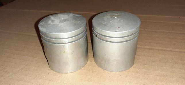 Oryginalne tłoki WSK-G 2/90 ak12 15w wsk Simson shl wfm prl