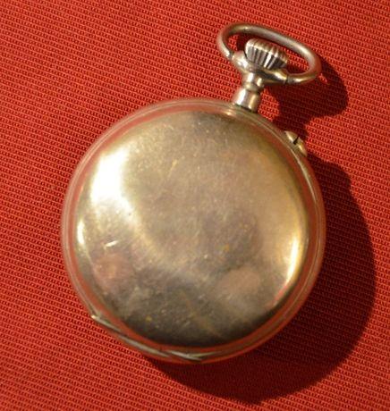 Zegarek kieszonkowy ROSKOPF- PIĘKNY STAN