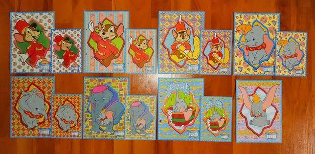 Karteczki Dumbo - A5 i A6