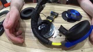 Ремонт безпроводных наушников JBL