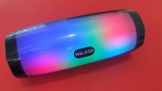 Безпровідна  bluetooth колонка WALKER WSP-120