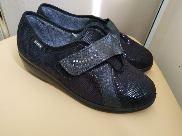 39 р. Новые ортопедические ботинки туфли