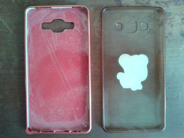 Чехлы для телефона Samsung Galaxy A5 2015