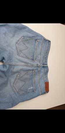 Nowe jeansy Wrangler