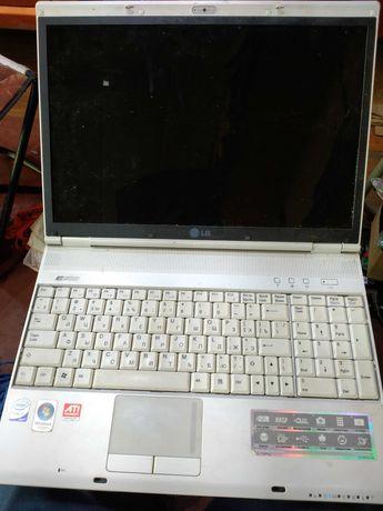 Ноутбук LG E50(E500)