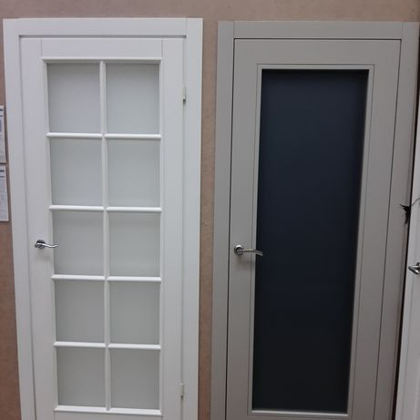 Знижка 8% Двери межкомнатные двери в стиле лофт, ефект состаривания