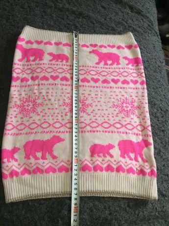 Продам детский новый шарф -хомут