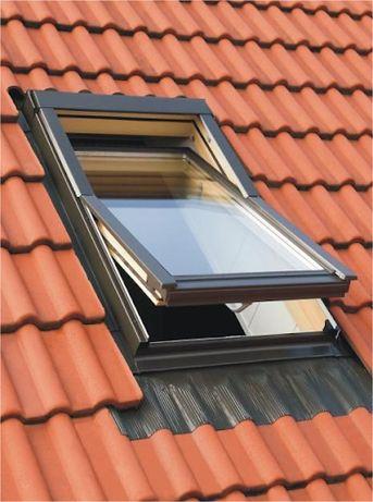 Дахові Вікна, Мансардні Вікна. ( Fakro або Roto)