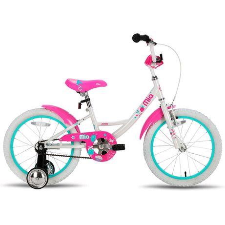 Детский брендовый велосипед Pride MIA 16 в отличном состоянии