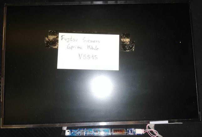 """Fujitsu Esprimo V5515 15.4"""" WXGA"""