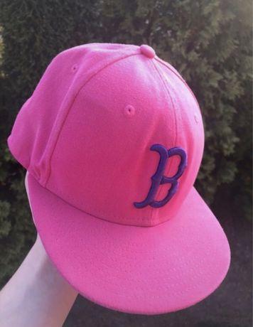 czapka full cap, New Era