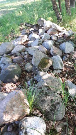 Kamień polny, kamień