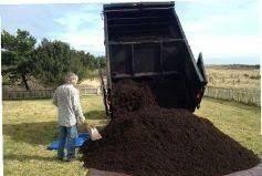 Чернозем песок сыпец щебень доставка