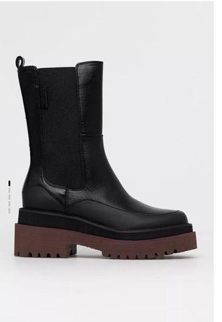 Продам ботинки Liu Jo Италия