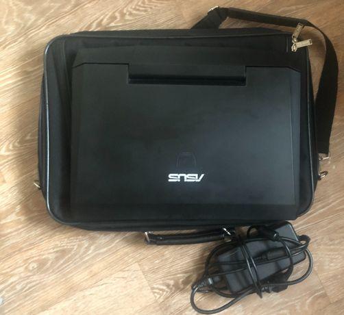 Ігровий Ноутбук ASUS RoG G53J