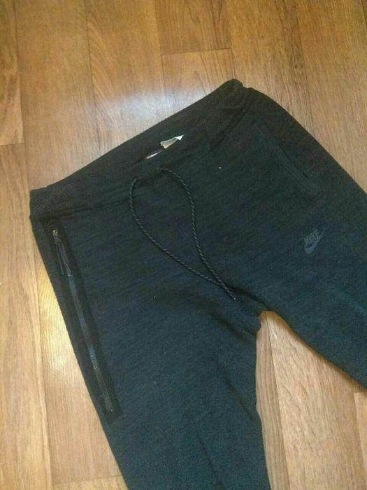 Nike tech fleece pants (штаны Найк,спортивки теч флис) Красноград - изображение 1
