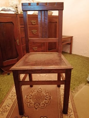 Cadeiras para restauro