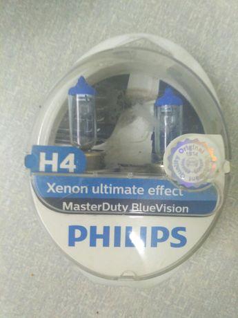 Лампы эффект ксенона состояние новых