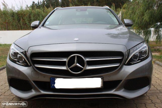 Mercedes-Benz C 220 BlueTEC Avantgarde+ Aut.