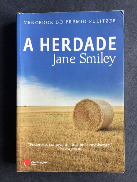 A Herdade - Jane Smiley