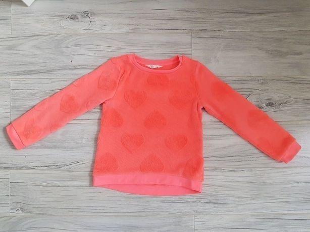 bluza  polarowa H&M roz. 122/128