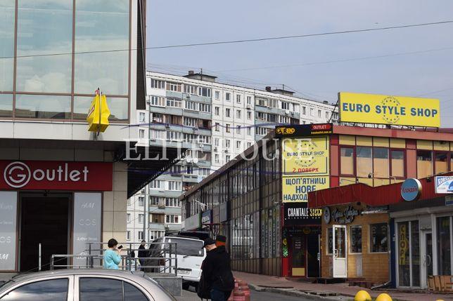 Без % Сдам 100-150 кв магазин метро Дарница возле Детского Мира