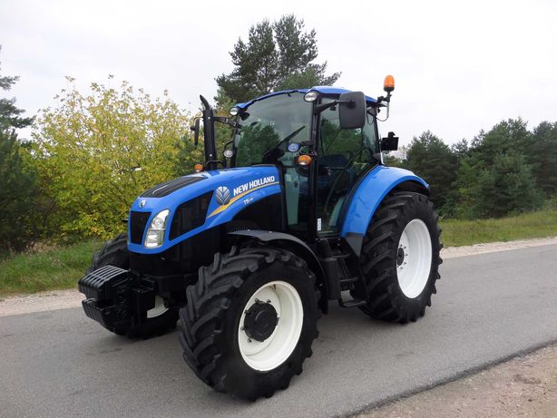 New Holland T5.11