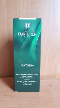 Rene Furterer szampon