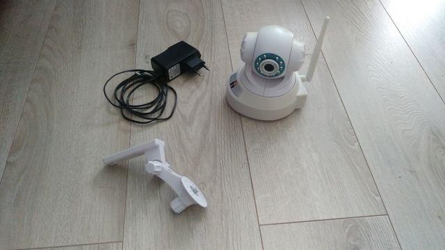 Kamera domowa wifi ethernet garaż dom nadzór